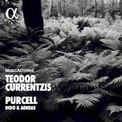 Dido & Aeneas by Henry Purcell ;   Simone Kermes ,   Dimitris Tiliakos ,   Deborah York ,   New Siberian Singers ,   MusicAeterna ,   Teodor Currentzis