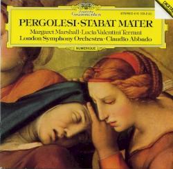 Margaret Marshall - Pergolesi: Stabat Mater, P. 77 - 1. Stabat Mater