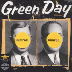 Green Day - Nice Guys Finish Last