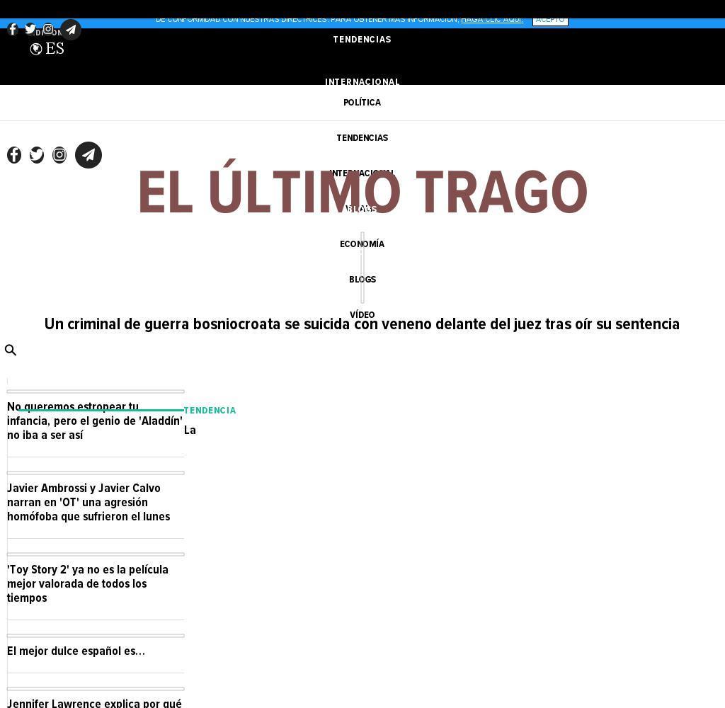 El Huffington Post (Spain)